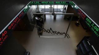 Χρηματιστήριο: Μικρές απώλειες στη σημερινή συνεδρίαση