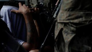 Βραζιλία: Μαζικές συλλήψεις υπόπτων για παιδεραστία σε εκατοντάδες έρευνες σε όλη τη χώρα