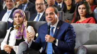 Αίγυπτος: Ανοιχτά τα σύνορα της χώρας με τη Λωρίδα της Γάζας όλο το Ραμαζάνι