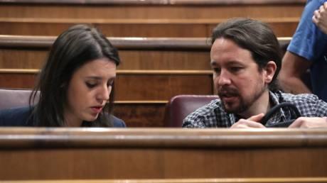 Ισπανία: Ιγκλέσιας και Μορένο δίνουν εξηγήσεις για το σαλέ των 540.000 ευρώ