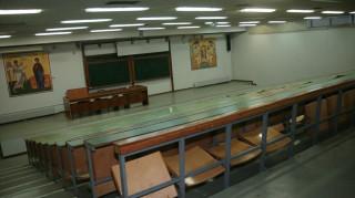 «Καψόνια» από καθηγήτρια καταγγέλλουν φοιτητές στο Πανεπιστήμιο Πατρών