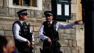 Βρετανία: Συνελήφθη 18χρονος ως ύποπτος για τρομοκρατία