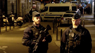 Γαλλία: Σχεδίαζαν επίθεση με τοξικό δηλητήριο