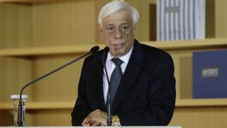 Παυλόπουλος: Η Τουρκία οφείλει να ζητήσει αναδρομικά συγγνώμη για τη Γενοκτονία των Ποντίων