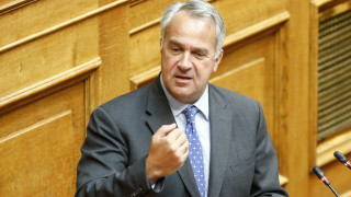 Βορίδης: Η επόμενη Βουλή θα ελέγξει τους χειρισμούς του ΣΥΡΙΖΑ στην υπόθεση Novartis