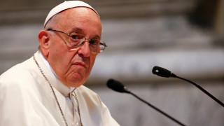 Βατικανό: Παραιτήσεις ρωμαιοκαθολικών επισκόπων στη σκιά των σεξουαλικών σκανδάλων