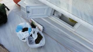 Έκρυβαν ναρκωτικά στα νεκροταφεία της Αλεξανδρούπολης