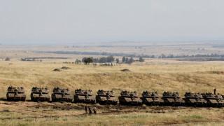 Εκρήξεις σε στρατιωτικό αεροδρόμιο στη Συρία