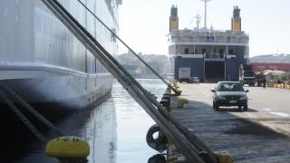 Απεργία ΠΝΟ: Πότε θα είναι δεμένα για 24 ώρες τα πλοία