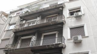«Πρωτοστατώ για την προστασία της λαϊκής κατοικίας» δηλώνει η συμβολαιογράφος που δέχτηκε επίθεση