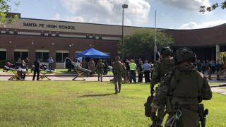 Μακελειό σε σχολείο του Τέξας με οκτώ νεκρούς