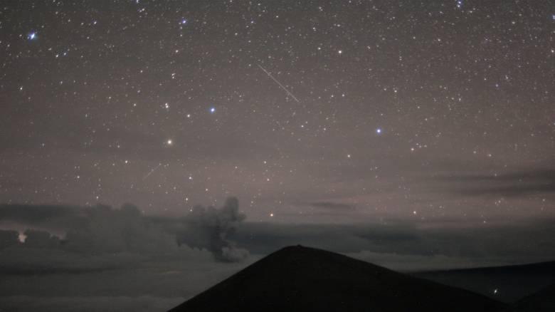 Ηφαίστειο Κιλαουέα: Καρέ - καρέ η έκρηξή του μέσα από ένα εντυπωσιακό βίντεο
