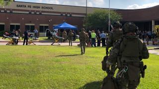 Μακελειό σε σχολείο του Τέξας με τουλάχιστον οκτώ νεκρούς - Εντοπίστηκαν και εκρηκτικά