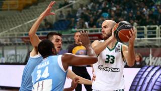 Basket League: Ισοφάριση ή «σκούπες» στα play offs