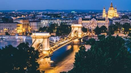 Βουδαπέστη: Η «Βασίλισσα του Δούναβη» χρειάζεται μόνο 48 ώρες για να σε εντυπωσιάσει