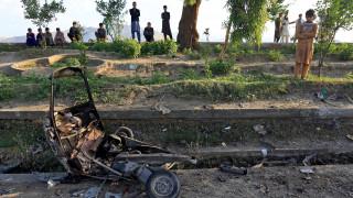 Αφγανιστάν: Νεκροί και δεκάδες τραυματίες από εκρήξεις στη διάρκεια αγώνα κρίκετ