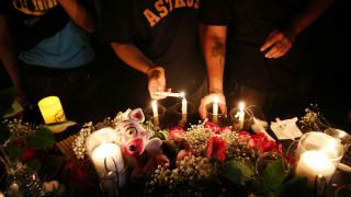 Οι πιο πολύνεκρες επιθέσεις ενόπλων στις ΗΠΑ τα τελευταία 30 χρόνια