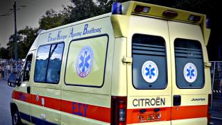 Νεκρός σε τροχαίο 15χρονος στη Θεσσαλονίκη