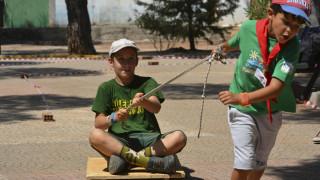 Κατασκηνώσεις: Ξεκίνησαν οι εγγραφές για παιδιά, ΑμεΑ και ηλικιωμένους
