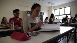 Πανελλαδικές-Πανελλήνιες Εξετάσεις 2018: Δείτε αναλυτικά τα εξεταστικά κέντρα των υποψηφίων ΓΕΛ