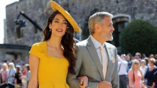 Βασιλικός γάμος: Οι διάσημοι καλεσμένοι του Χάρι και της Μέγκαν