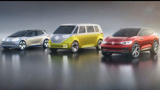 Ποιο είναι το τεράστιο ποσό που θα πληρώσει για μπαταρίες τα επόμενα χρόνια ο όμιλος Volkswagen;