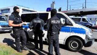 Γερμανία: Δύο νεκροί από πυροβολισμούς στο Σααρμπρίκεν