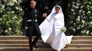 «Θα ήθελα πολύ να είμαι εκεί»: Τι δήλωσε ο πατέρας της Μέγκαν για τον γάμο
