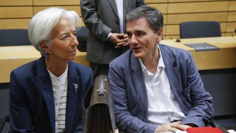 Handelsblatt: Δεν υπάρχει σχεδόν καμία ελπίδα για συμμετοχή του ΔΝΤ στο ελληνικό πρόγραμμα