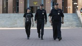 Επίθεση σε ορθόδοξη εκκλησία της Τσετσενίας με νεκρούς