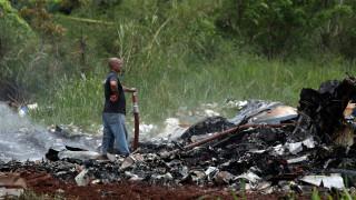 Διήμερο πένθος στην Κούβα μετά την αεροπορική τραγωδία