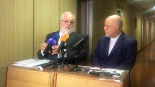 Επιφυλάξεις Τεχεράνης απέναντι στις δεσμεύσεις της Ε.Ε.