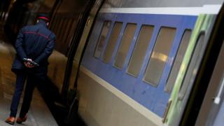 Γαλλία: Συναγερμός σε σιδηροδρομικό σταθμό λόγω ύποπτης συμπεριφοράς επιβάτη
