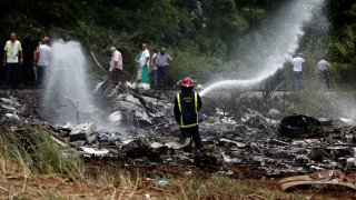 Κούβα: 110 οι νεκροί της αεροπορικής τραγωδίας