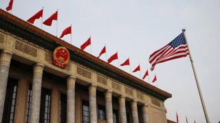 Κίνα και ΗΠΑ δεσμεύονται να αποφύγουν τον εμπορικό πόλεμο