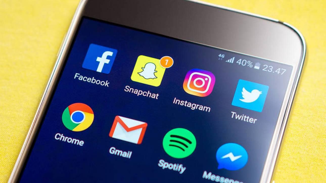 Νέο κρούσμα λογοκρισίας από Instagram και Facebook