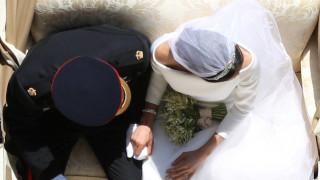 Συγκίνηση, παράδοση και συμβολισμοί: Ο γάμος που ανανέωσε τη βρετανική μοναρχία