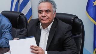 Σκουρλέτης: Υπερώριμο το σχέδιο για κατάτμηση της Β' Αθηνών και του υπολοίπου Αττικής