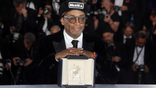 Κάννες: Ο Σπάικ Λι επέστρεψε δυναμικά με ταινία που καταγγέλλει ρατσισμό και ακροδεξιά