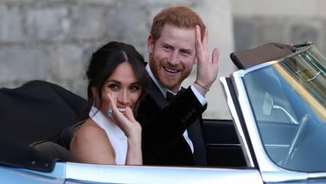 Πού θα πάνε ταξίδι του μέλιτος ο πρίγκιπας Χάρι και η Μέγκαν Μαρκλ;