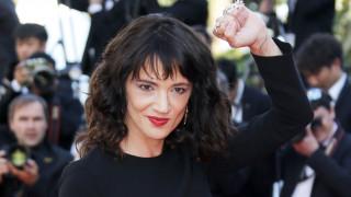 «Ξέρουμε ποιοι είστε»: Η Άζια Αρτζέντο προειδοποιεί όσους έχουν παρενοχλήσει γυναίκες