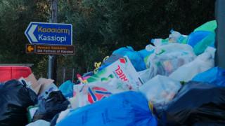 Στην Αστυνομική Διεύθυνση Κέρκυρας προσήχθησαν ο δήμαρχος και αντιδήμαρχοι