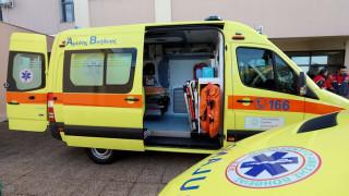 Κρήτη: Στην εντατική 8χρονη που καταπλακώθηκε από πόρτα γκαράζ