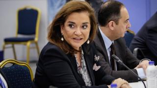 Μπακογιάννη: Μόνο λύση - πακέτο με την πΓΔΜ