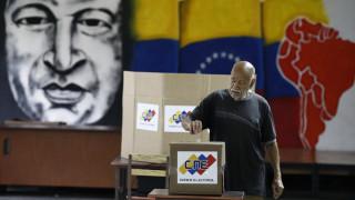 Βενεζουέλα: Άνοιξαν οι κάλπες, μποϊκοτάρει τις εκλογές η αντιπολίτευση