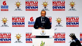 Ο Ερντογάν επιβεβαιώνει την ύπαρξη σχεδίου δολοφονίας του
