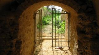 Γερμανικό καταφύγιο στα Χανιά μετατράπηκε σε μουσείο