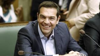 Το αναπτυξιακό σχέδιο παρουσιάζει σήμερα ο Τσίπρας στο υπουργικό