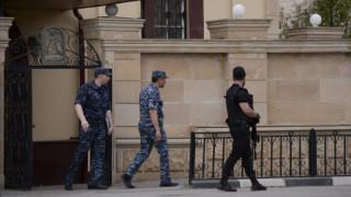 Ο ISIS ανέλαβε την ευθύνη για την επίθεση στην εκκλησία της Τσετσενίας