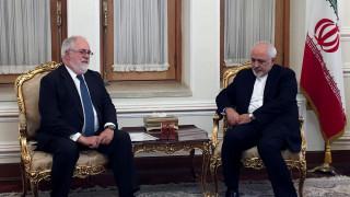 «Μαύρα σύννεφα» πάνω από τις διαπραγματεύσεις ΕΕ-Ιράν για την πυρηνική συμφωνία